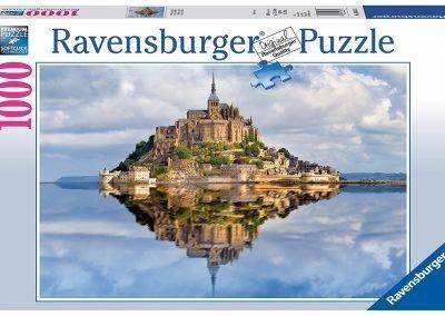 Ravensberger Puzzles